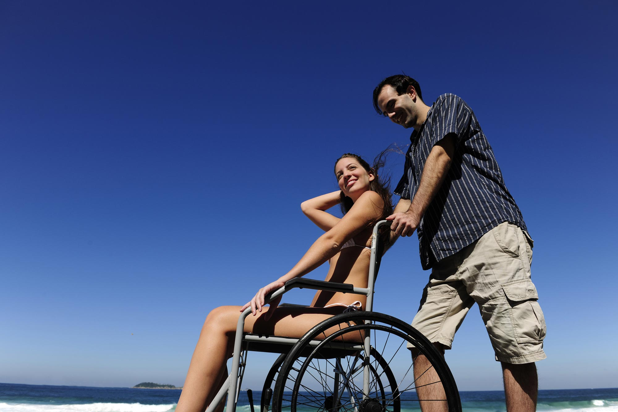 Disabled Dating Site - Meet Disabled Singles In Your Area